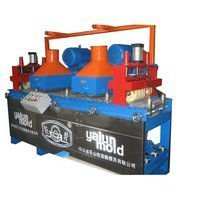 tyre Tread Sanding Machine for Cold-retreading