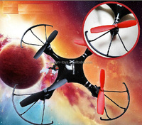 Great fun H107R 2.4G mini quadcopter most popular toys 2014 with 6-axis gyro