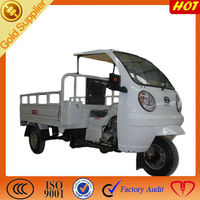 Best New 3 Wheel Cabin Tricycle in 2014