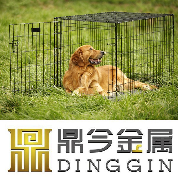 Industrial pet products dogs cage