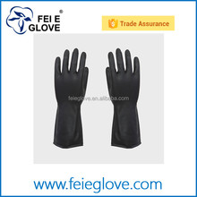 factory price general use colorful household gloves fancy
