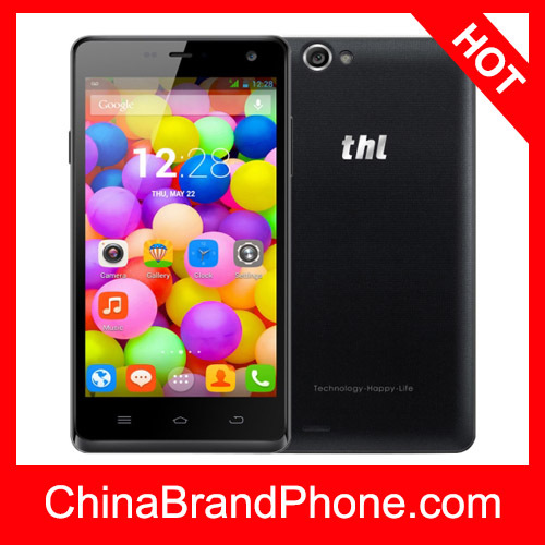 Original THL 5000 16GB, 5.0 inch 3G Android 4.4.2 Smart Phone