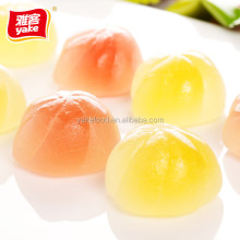 Yake halal sweets wholesale with 9 vitamins