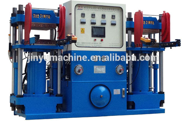 JY-A01 adjustable rubber machine ,rubber products making machine
