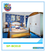 Children Bed, Daycare Cots For Sale, Classic Kids Bedroom Furniture