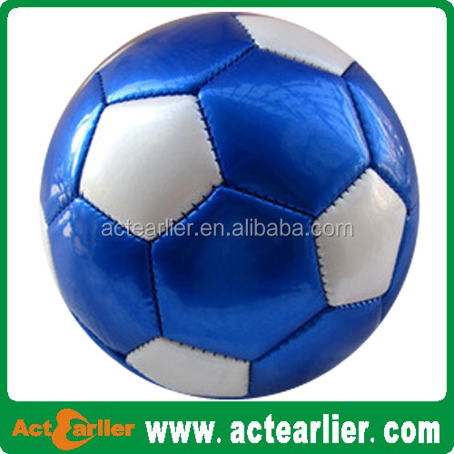 cheap custom logo machine stitched TPVC PU TPU PVC soccer ball