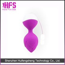 Beauty Sex Product Love Ball For Woman Silicone Kegel Exercise Ball