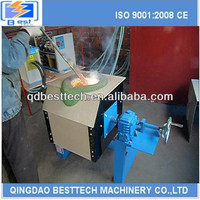 10kg electric oven for smelting scrap metal