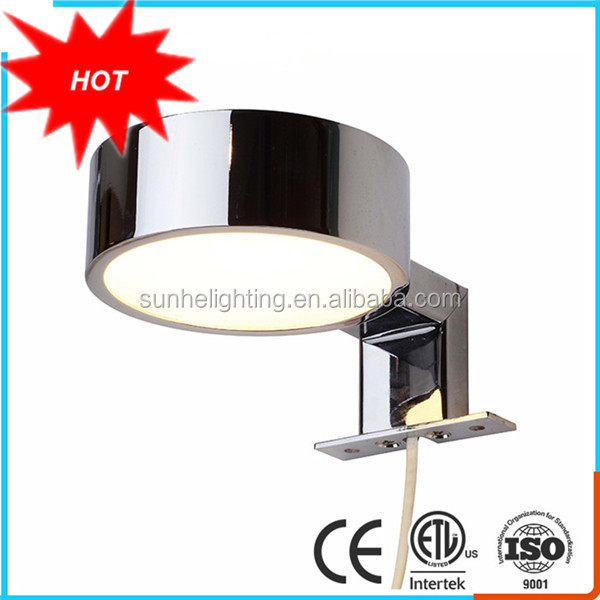 2016 Modern 5.6W Bathroom LED Cabinet Light 12v24v kitchen cabinet light LED profile light