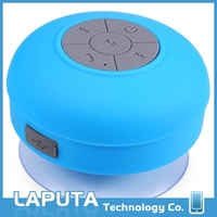 Good feedback ceiling speaker with amplifier,bathroom speaker bluetooth,wireless shower speaker with high quality