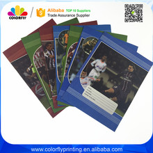 Hot selling custom print english grammar school exercise book for schools
