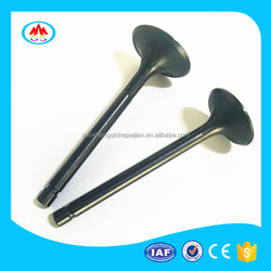 Hot deals ATV spare parts engine valve for KTM 525 XC