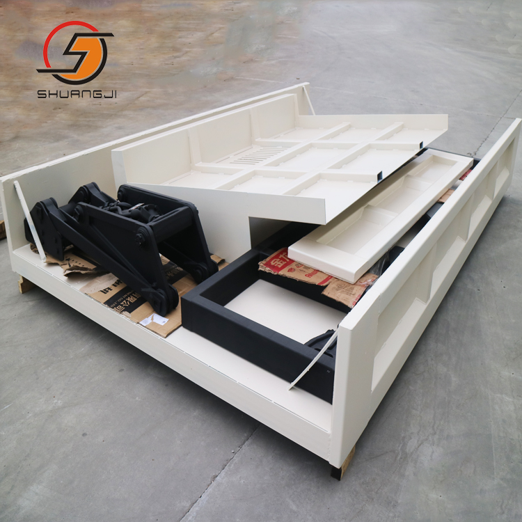 Hevy Tipper Bodies Used Dump Truck Beds Parts For Sales Wholesale