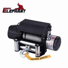 Manufacturer Supply Latest Design mini 230v electric winch