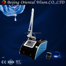new beauty machine medical laser device Portable Fractional hot girls vagina