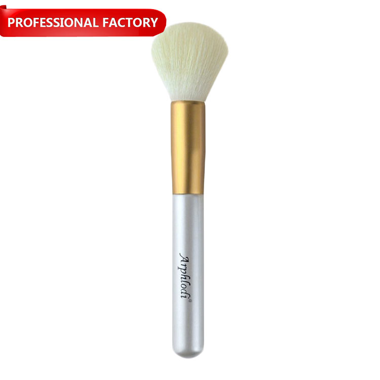 premium synthetic hair 1805 powder makeup brush foundation brush blush brush private <strong>label</strong>