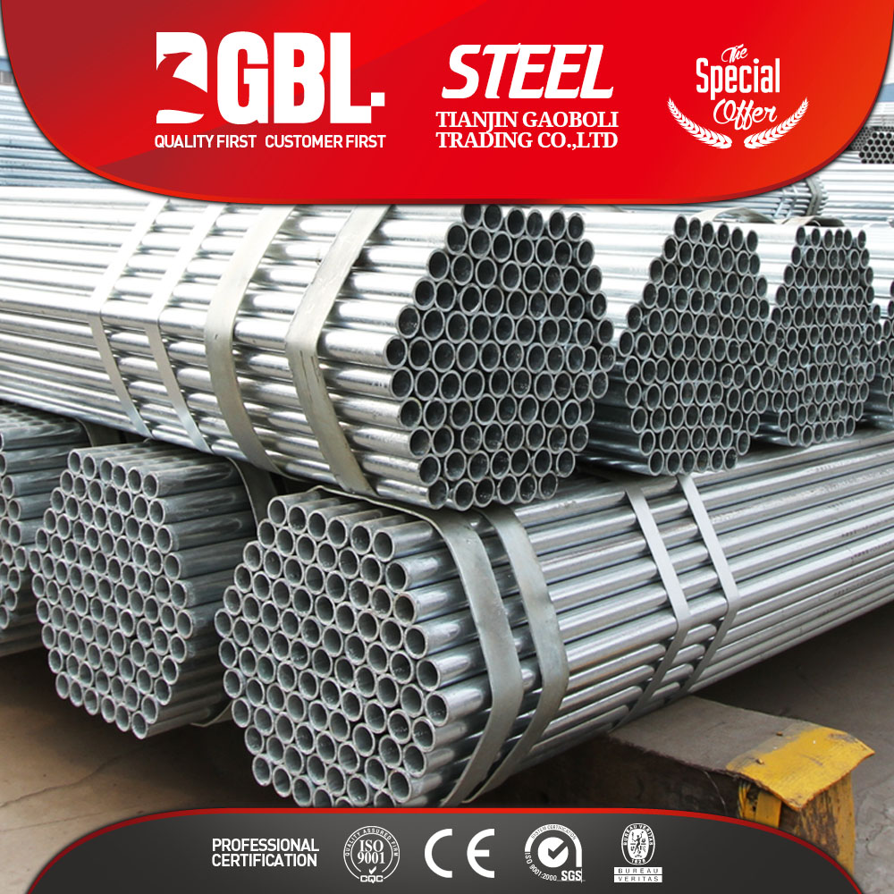 SCHEDULE 40 GALVANIZED STEEL PIPE WALL THICKNESS