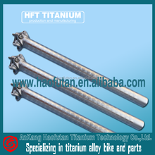 Titanium After the drift type bicycle seat post-HFT-SP002