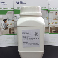 good price natural food preservative natamycin NATAMIN