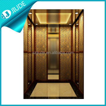 High quality home residential smart elevators