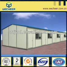 Easy Installation Pre-fabricated house Dormitory office