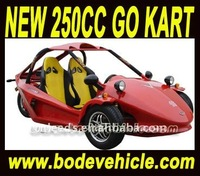 EEC 250CC JEEP GO KART (MC-415)