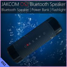 Jakcom OS2 Outdoor Bluetooth Speaker 2017 New Product Of Headphone Speaker 50Mm Power Bank Speaker Portable Karaoke With 9""
