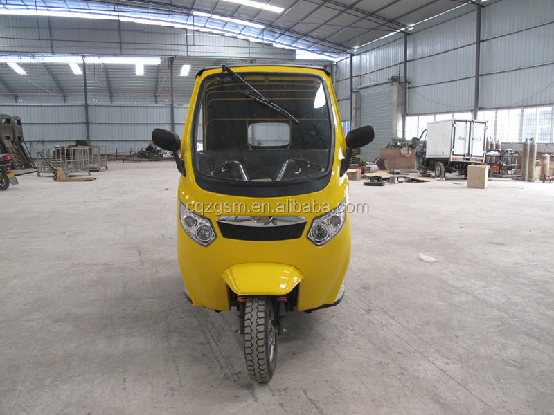 2014 new bajaj passenger tricycle/bajaj 3 wheel motorcycle