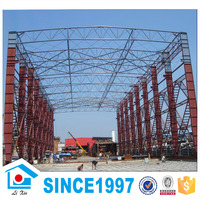 Framing Structures Project Houses Light Gauge Steel Roof Trusses