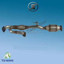 Lexus Spare Parts Catalytic Converter Exhaust Manifold