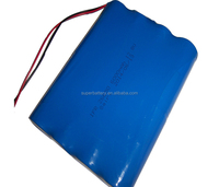 Rechargeable Lithium ion 6000mAh 12.8V 26650 Lifepo4 Battery