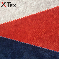 high quality tricot printed polyester fabric laminated knitted fabric for sofa, home textile, upholstery, furniture