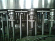 Customized water filling machine fittings