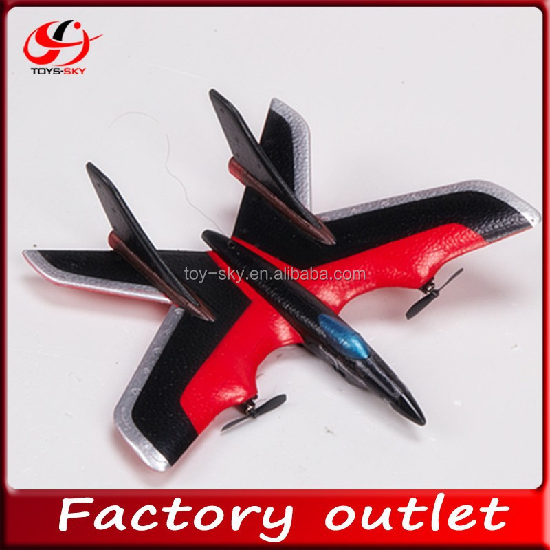 hot new products for 2015 2CH RC airplane Xwing Fighter aircraft for sale