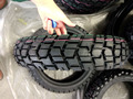tubeless motorcycle tire 90/90-17with off-road pattern