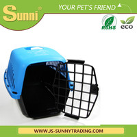 Wholesale plastic dog transporter box