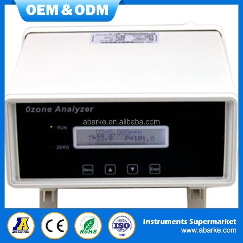 ES50-UVO3 ultraviolet Ozone concentration online analyzer monitor