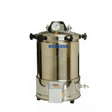 BIOBASE Portable Autoclave Machine For Laboratory