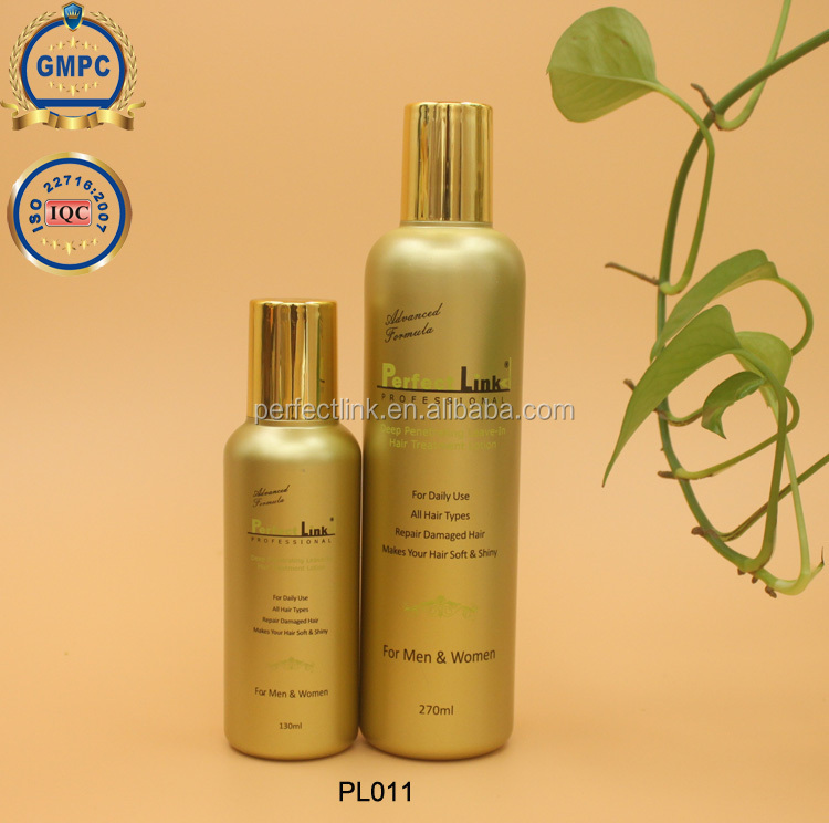 Snail Oil Extract Deep Moisturizing Hair Conditioner For Damaged Hair (130ml) ODM/OEM/Private Label