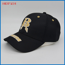 Embroidered Promotion Custom fitted baseball cap