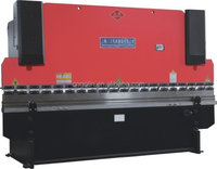 High Quality Cheap Prices WC67Y-100 cnc hydraulic bending machine / press brake