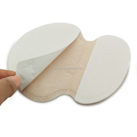 Disposable Sweat Pads Underarm Dress Absorbing