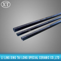 New high-grade refractory material Silicon carbide rod protection casing