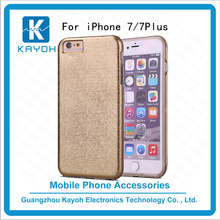 [kayoh]Glitter Bling soft TPU hard PC Mobile Phone Case Grip Cell Phone Case for iPhone 7 Plus