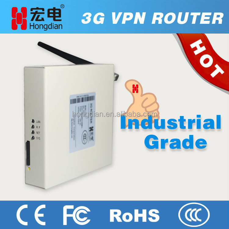 ATM wireless 3G router made in china