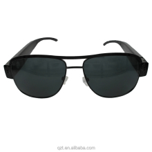 Hot-selling fashion Full HD Video Motorcycle Riding Glasses Sunglasses Camera