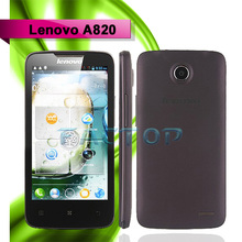 Lenovo A820 4.5 Inch 4G ROM Android 4.1 MTK6589 Quad Core Smart Phone