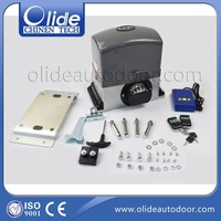 Automatic sliding gate opener / sliding gate operator