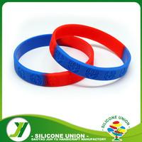 Promotional high quality custom made bangles