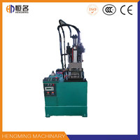 Vertical Hot Chamber Zinc Alloy Lead Die Casting Moulding Machine